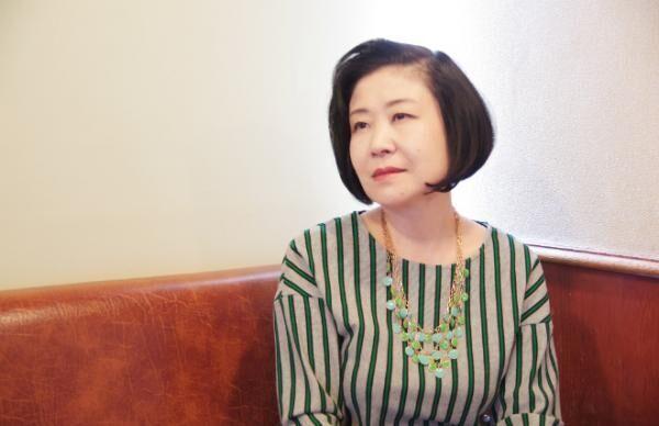 """万人が""""恋愛向き""""とは限らない 作家・山口恵以子さんが語る「売れ残って見えてきたもの」"""