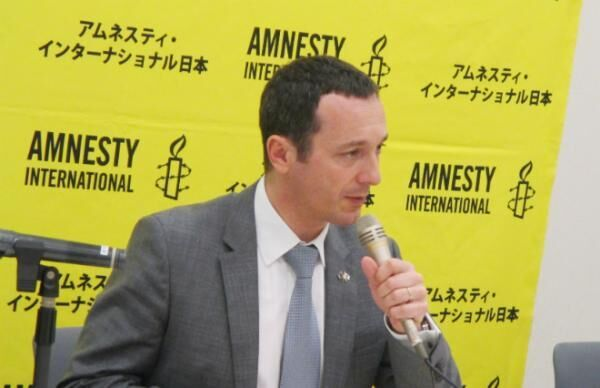 世界140カ国で死刑廃止、取り残される日本の課題