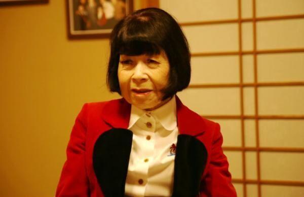 """60年間専業主婦だった女性が起業、年商5億に「夫の""""付属物""""だった時間を取り戻したい」"""