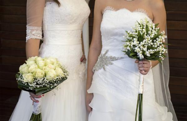 企業でもLGBTへの対応に変化 同性パートナーにも結婚休暇や祝金制度を