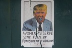 NYのストリートで繰り広げられるポップな大統領選を見に行ってみた