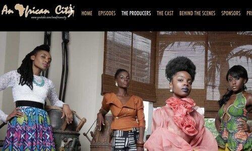 ガーナ版『Sex and the City』のファッションやガールズトークが新鮮と話題に!