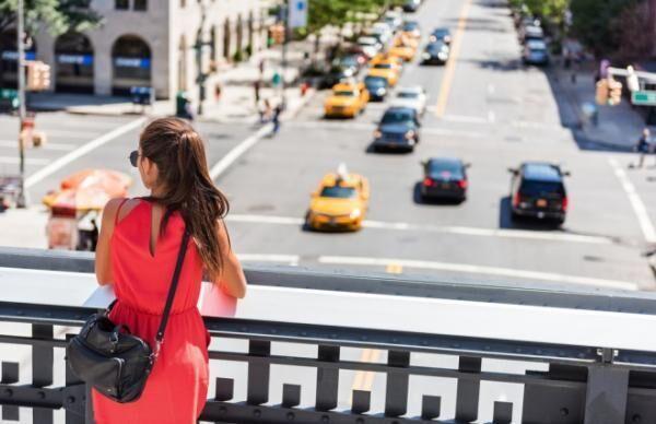 ニューヨークの物価高もへっちゃら! 現地ライターが教える旅上手の4ステップ