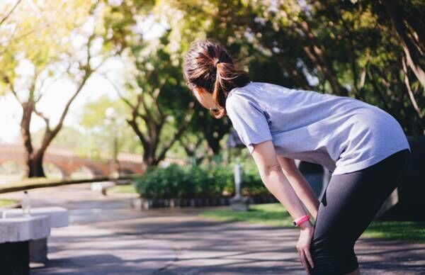 ランニングがしんどい…もしかしたら「スポーツ性貧血」かも【臨床内科専門医に聞く】