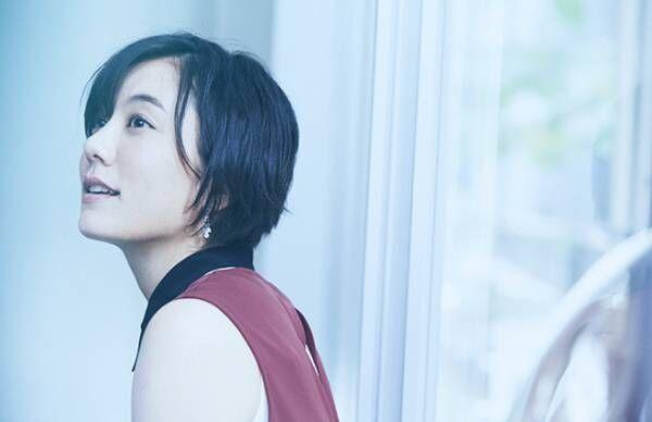 """「自分ひとりでこんなに遊べる!」 鈴木杏が30歳になって発見した""""新しい感覚"""""""