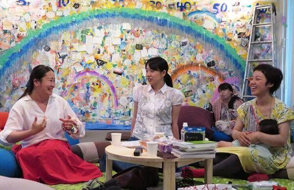 「40歳で里子を預かりたい」 女2人ハウスシェアから始まったかぞくのかたち