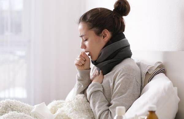 咳が止まらない…風邪で苦しいときに試したい漢方薬【漢方専門医に聞く】