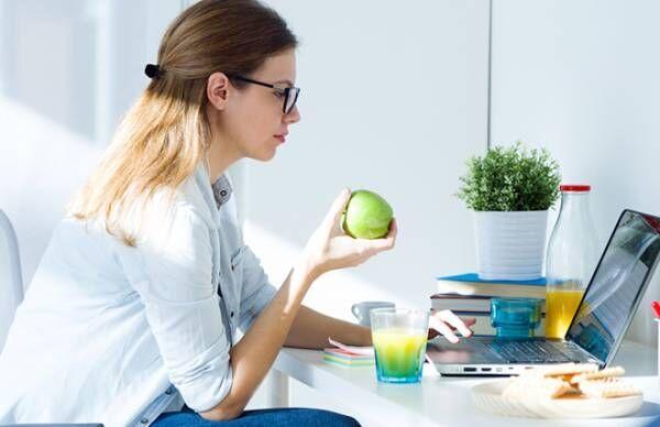 便秘予防、アンチエイジングに…青森の内科医が教えるリンゴの力