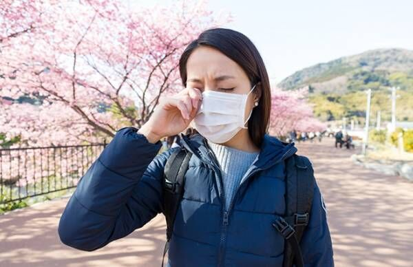 目がかゆい、涙が出る…すぐにしたい花粉症のアイケアを専門医に聞きました【前編】