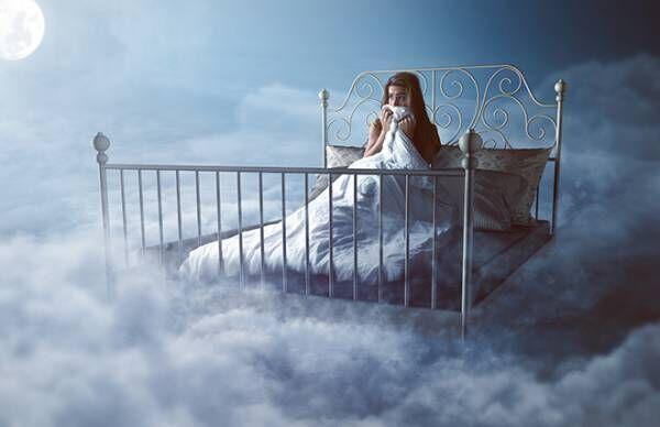 金縛りは心霊現象ではなく睡眠障害の一種…心療内科医に聞く対処法