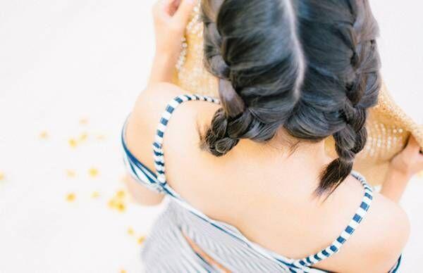 髪の夏の三大敵は紫外線、水、汗! 美髪プロがセルフケア法を伝授