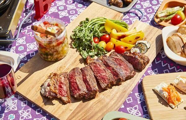 せっかくならおいしく食べたい! BBQの楽しみ方を「お肉検定1級」のプロに聞いてみた