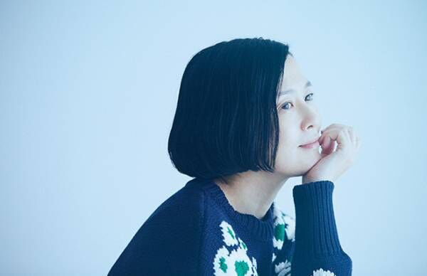 想定外の妊娠・出産が気づかせてくれたこと。坂井真紀『駅までの道をおしえて』に出演