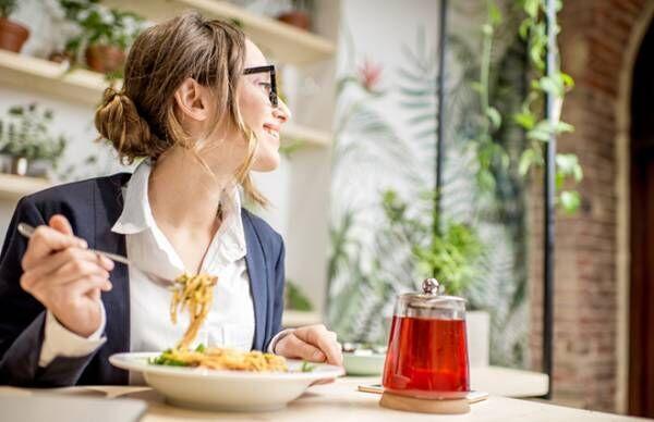 糖質が気になるけどストレスもためたくない! 外食やランチのメニューの選び方
