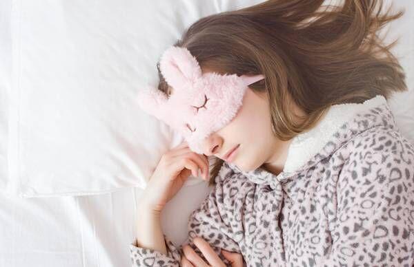 もうお布団から出たくない…! ぐっすり眠るためのおやすみアイテム4選