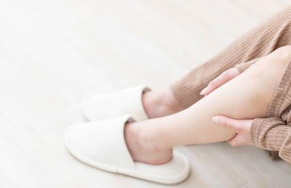 梅雨のむくみをケアする足のツボとマッサージ4つ【臨床内科専門医が実践する】