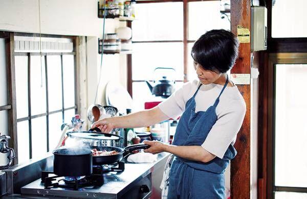 """「油の処理」を人生から排除する…""""伝説の家政婦""""タサン志麻さんが「やらないこと」5つ"""