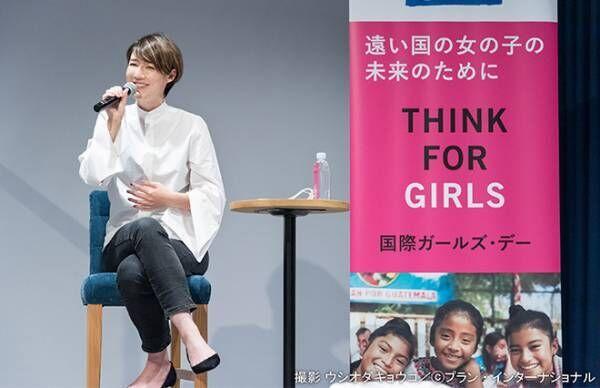 貧困、予期せぬ妊娠…コロナ禍で負の影響を受ける世界の女の子たち【国際ガールズ・デー2020】