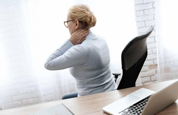 リンパケアで肩・首・あごのこり改善…カギは「耳たぶ回し」【専門家が教える】