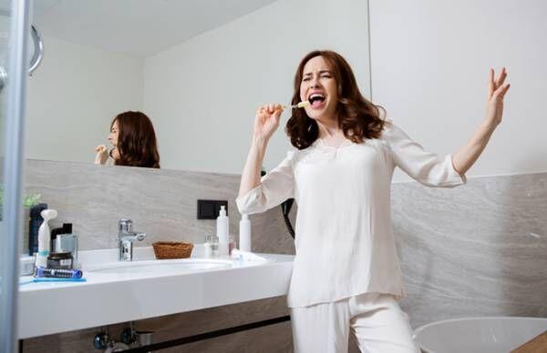 むし歯や口臭はストレスで悪化する…歯科医が教えるセルフケア