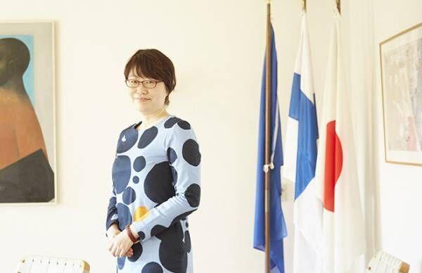 かつては日本と同じ状況だった…34歳の女性首相誕生のフィンランドに学ぶ「女性活躍」