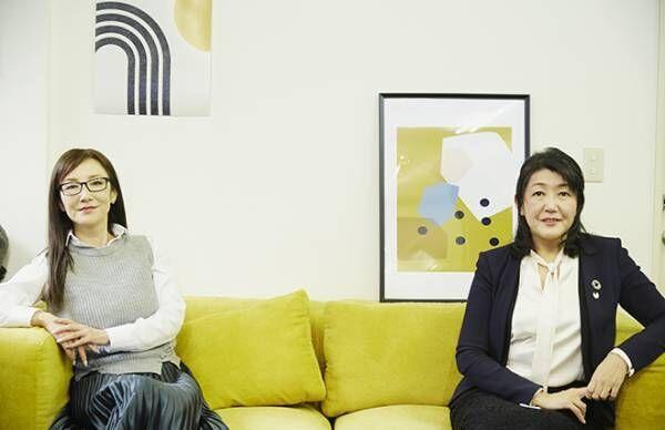 「婚活」ブームから10年…定着した共働きとマッチングアプリ【川崎貴子×白河桃子】