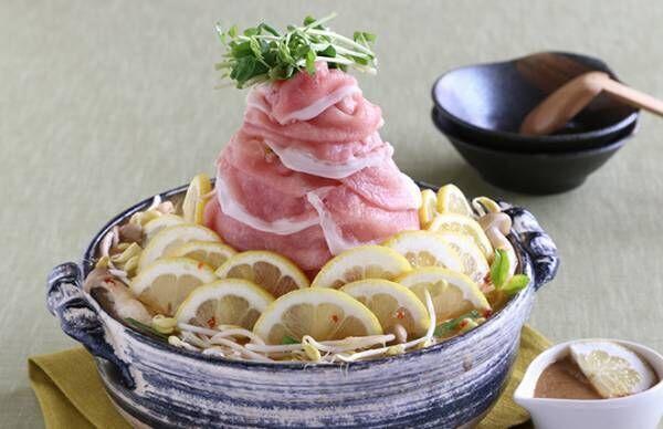 風邪予防に有効なビタミンC  レモンを丸ごと使った「鍋レシピ」3選