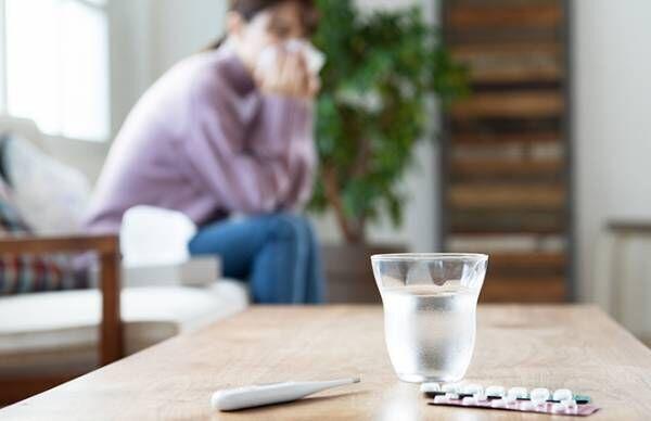 花粉症と風邪を併発したら…治療、セルフケア、市販薬を専門医に聞く
