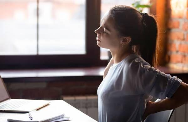 コロナ禍の生理やPMSの悩み「対面受診が難しい時は、電話やオンライン相談も検討を」