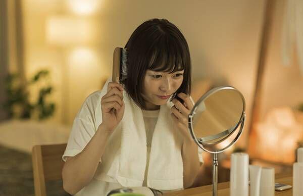 ブロー、ドライ、くせ毛…美髪プロはヘアブラシをどう使い分けている? 洗い方は?