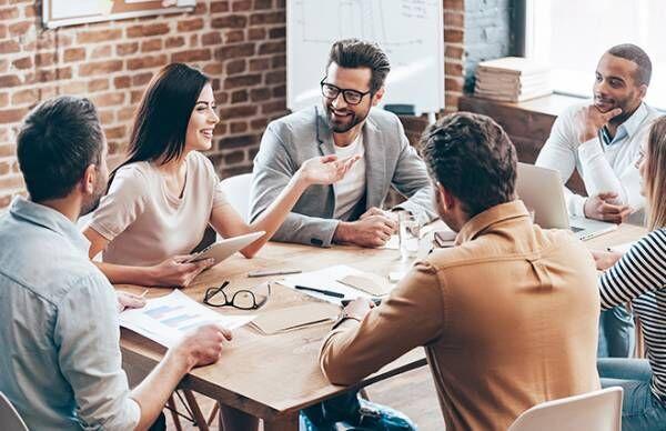 女性社員の活躍・定着に取り組んでいる企業、2018年より減少傾向に。課題は…