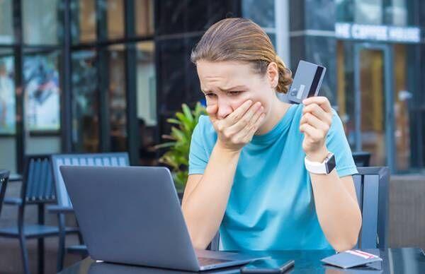 フィッシング詐欺サイト、偽販売サイトに注意。被害防止のためのチェックポイント