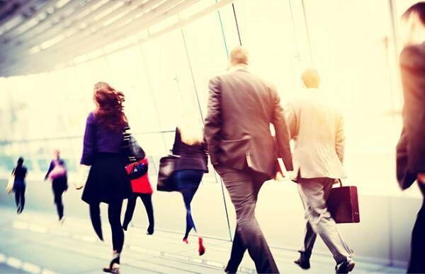 テレワークをしている人は約2割 出勤の理由「テレワークでは対応できない業務がある」