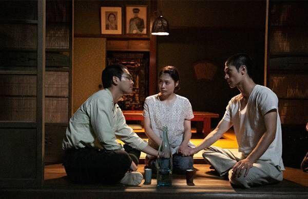 【7月10日開催】『映画 太陽の子』一般試写会に10組20名さまをご招待