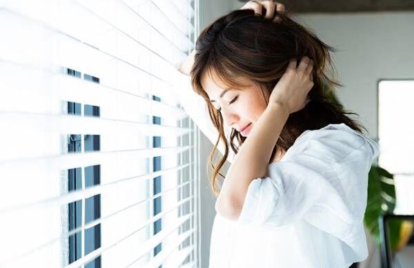 リモートワークでぼさぼさ髪に…原因はストレス? 1分ケア法を美髪プロが教える
