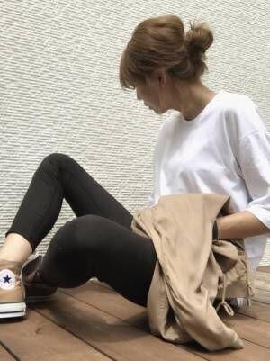 AURALEE | 半袖Tシャツ(Tシャツ・カットソー)¥4,800 AURALEE Tシャツ・カットソー (ホワイト系)