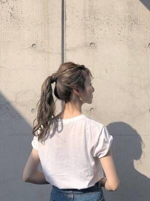 AURALEE | AURALEE / シームレスクルーTシャツ(Tシャツ・カットソー)¥7,344 AURALEE Tシャツ・カットソー (ホワイト系)