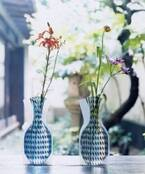 花のある暮らしの第一歩!置くだけでおしゃれなフラワーベース&花瓶