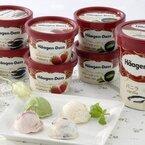 ハーゲンダッツのカロリーランキング一覧!カロリーが低い&高いアイスクリームはどれ?