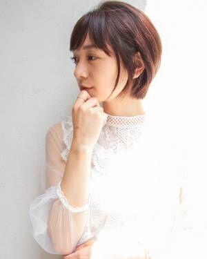 """小技を効かせて錯覚を狙え♡""""小顔""""に見える魔法のヘアスタイル4選"""