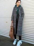 おしゃれな人は一点物が好き♡ちょうどいい古着の取り入れ方が知りたい!