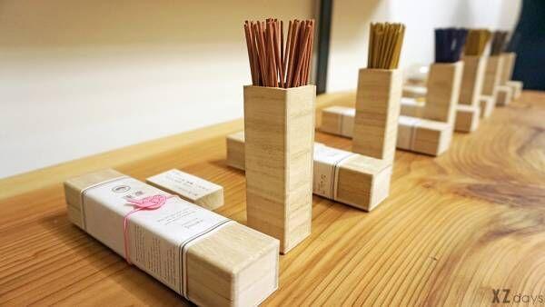 敷居が高いなんて思わないで。おしゃれなお香を神楽坂「Juttoku.」で発見!