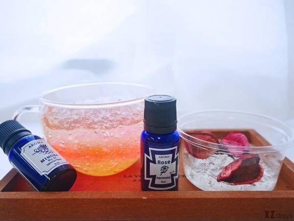 保冷剤は捨てないで!アロマ芳香剤にリメイクすればおしゃれに蘇る