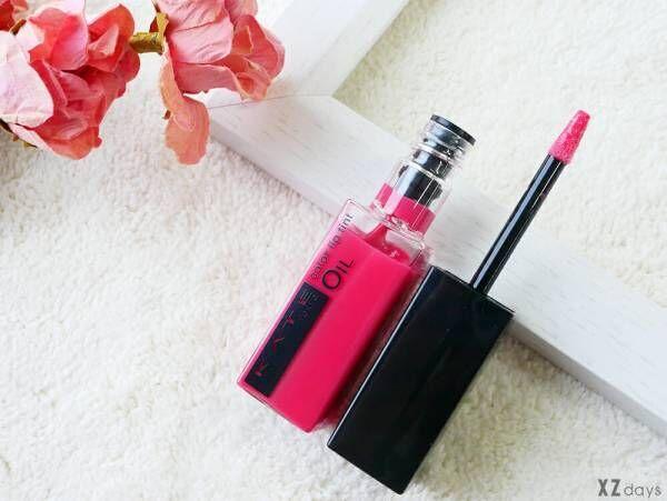 花びら色を唇にも♡春リップは透け感たっぷり《青みピンク》がイチオシ