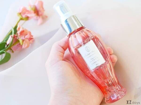 私はNOT香水派。香水以外でほんのり香らせる4つの方法・香りの残し方