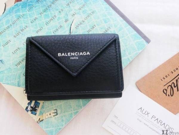 ミニ財布と本とカード