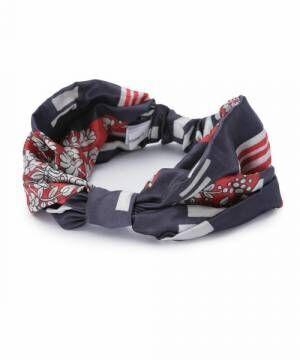 スカーフ風リボン風スカーフレディース