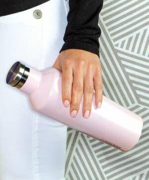 CORKCICLEのステンレスボトル