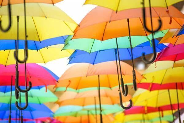 梅雨だからってどんよりしてられない。雨の日こそ楽しめる8つのこと
