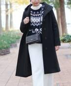 冬のあるある。コートを着るといつも同じコーデに見える…を解決!